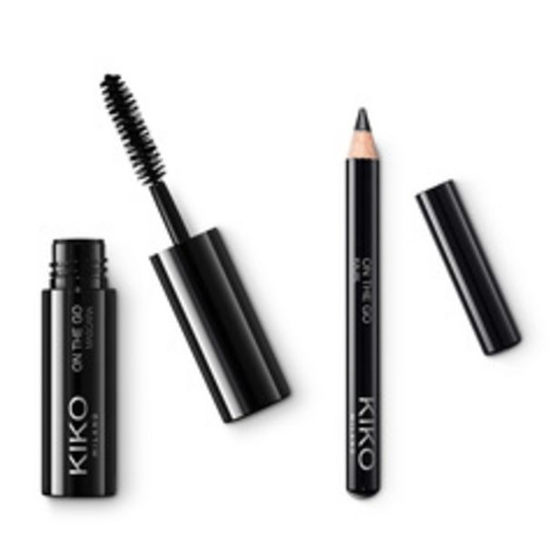 On the go eye kit offre à 8,79€