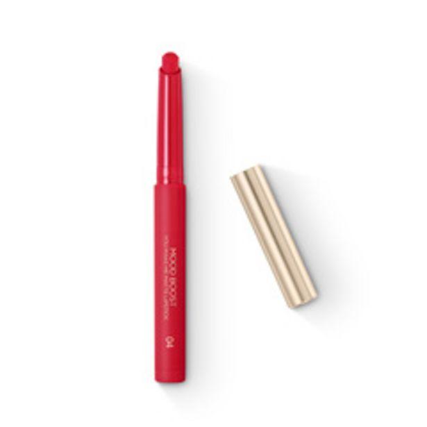 Mood boost you make me matte lipstick offre à 5€
