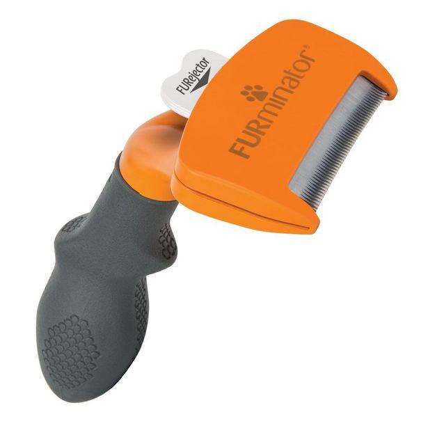 Outil deShedding FURminator poils courts, M largeur du peigne 6,1 cm - pour chien offre à 26,99€