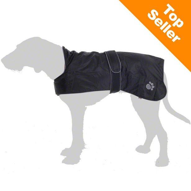 Manteau Trixie Tcoat Orléans taille M longueur du dos 50 cm - pour chien offre à 10,49€