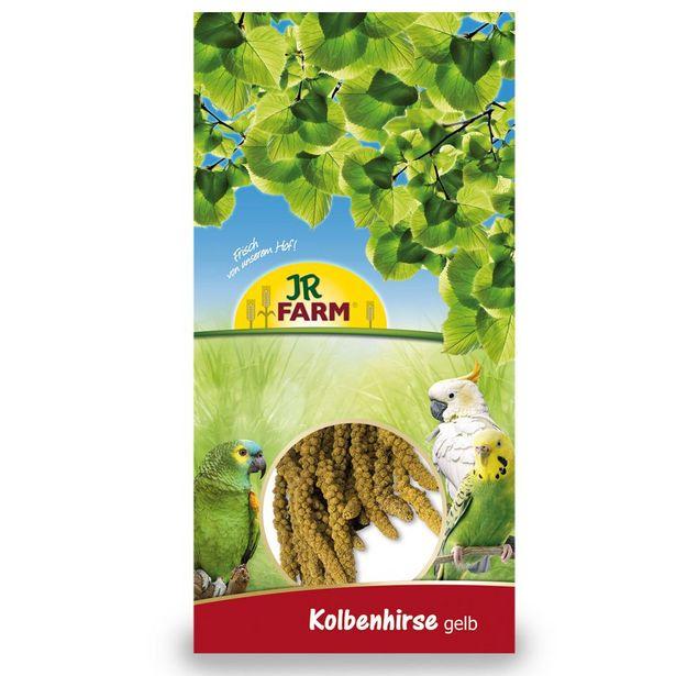 JR Farm Millet jaune des oiseaux - 250 g offre à 2,99€