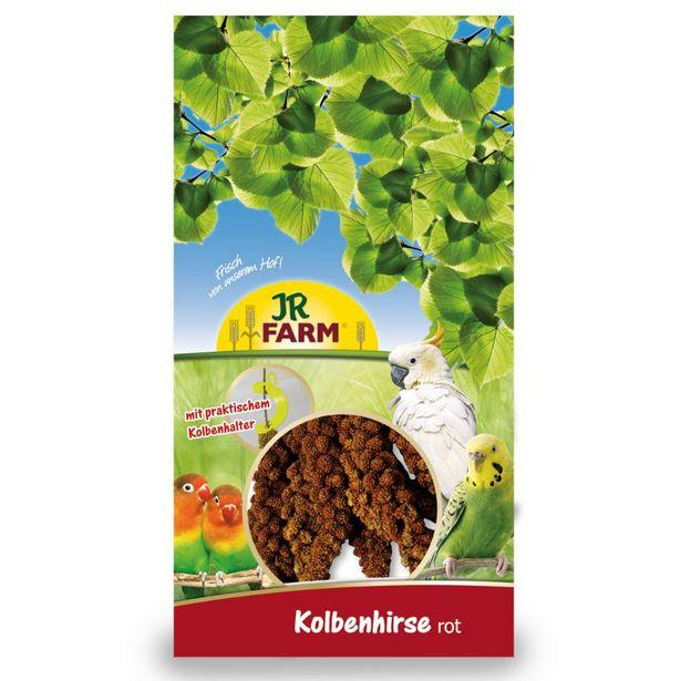 1kg Millet rouge des oiseaux JR Farm offre à 8,99€