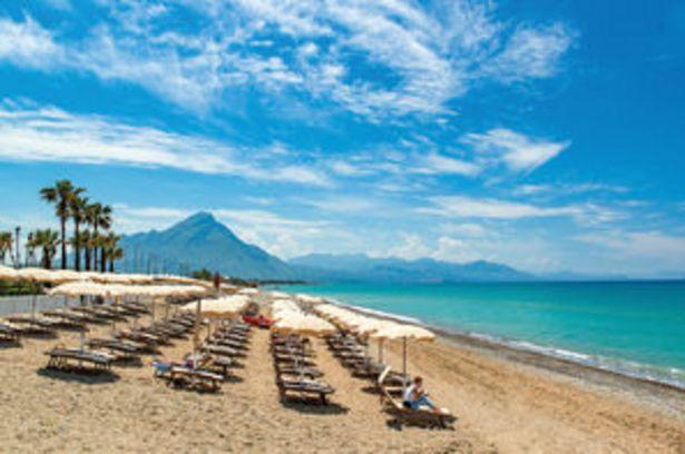 Sicile et Italie du Sud offre à 758€