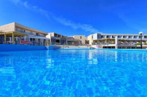 Crète offre à 680€