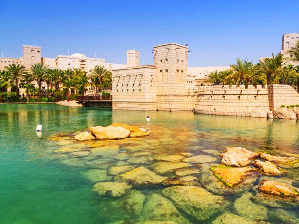 Croisière Dubaï, Abu Dhabi, Arabie Saoudite, Qatar || Vols inclus offre à 999€