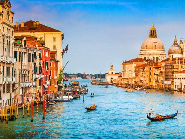 Croisière Italie, Grèce, Croatie offre à 453€