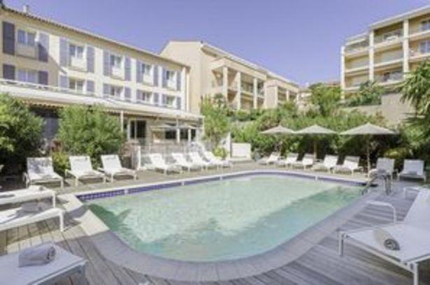 Provence-Cote d Azur offre à 154€