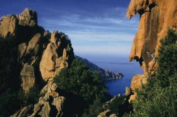 Corse offre à 920€