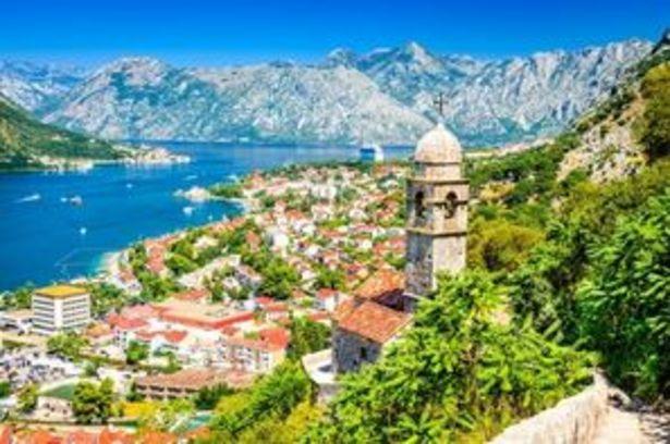 Montenegro offre à 986€