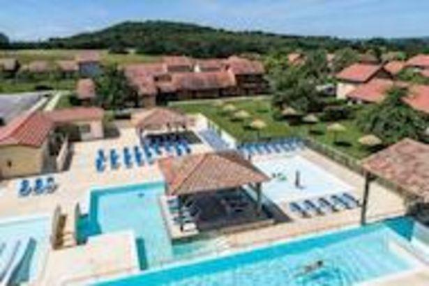 Alvignac offre à 126€