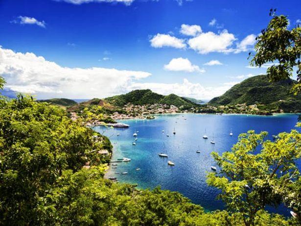 Croisière Iles Vierges, St Martin, St Kitts, Antigua, Dominique, Martinique offre à 949€