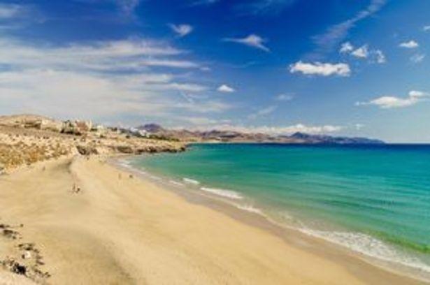 Fuerteventura offre à 579€