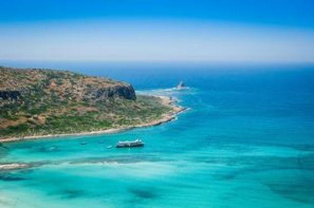 Crète offre à 1031€
