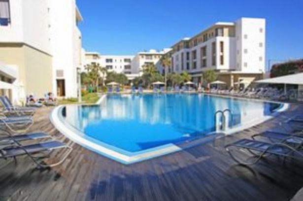 Maroc offre à 400€