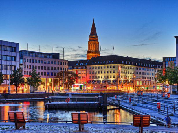 Croisière Baltique : Suède et Estonie  ||  Vols inclus offre à 399€