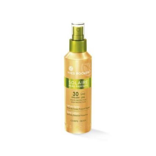 Lait en Spray Protection FPS 30 offre à 11,95€