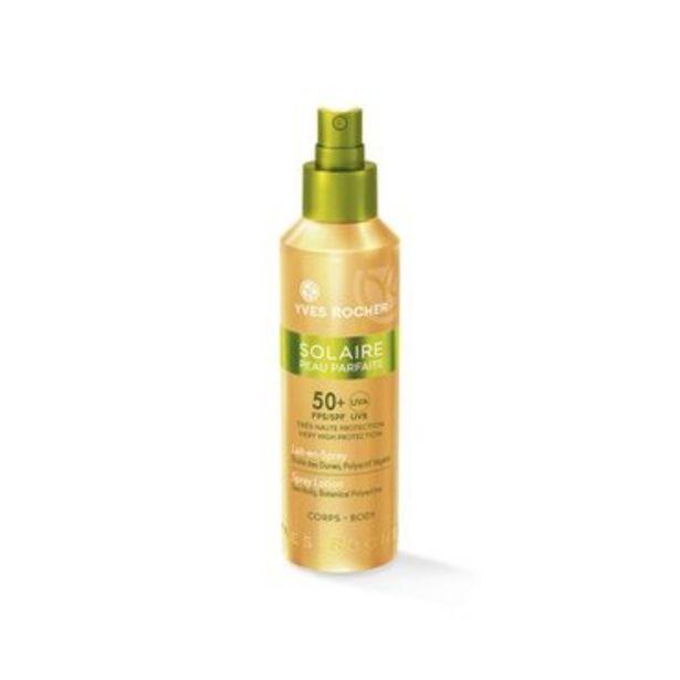 Lait en Spray Protection FPS 50+ offre à 12,45€