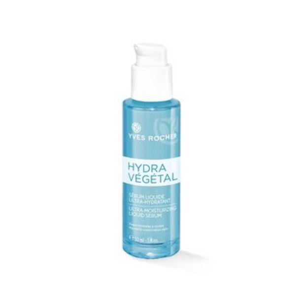 Sérum Liquide Ultra-Hydratant - Peaux Normales à Mixtes offre à 8,95€
