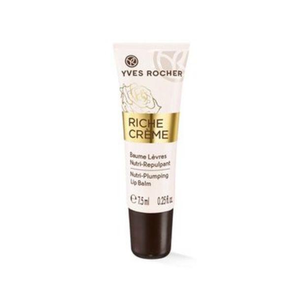 Baume Lèvres Nutri-Repulpant offre à 9,95€