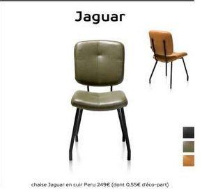 Chaise offre à 249€