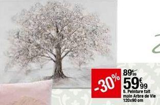Peinture offre à 59,99€
