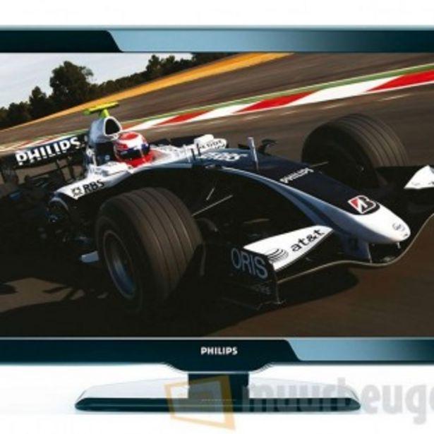 TV PHILIPS 19PFL5404H/12 offre à 59,9€