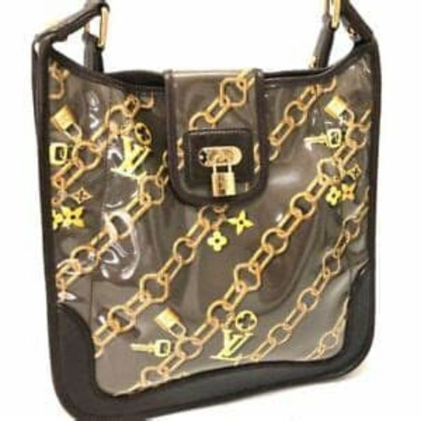SAC A MAIN LOUIS VUITTON CHARMS ... offre à 870€
