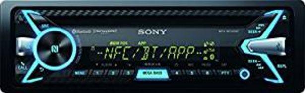 AUTORADIO SONY MEX-N5100BT offre à 44,99€