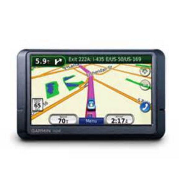 GPS GARMIN NUVI 265W offre à 19,99€