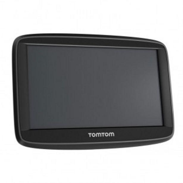 GPS TOMTOM START 62 offre à 60€