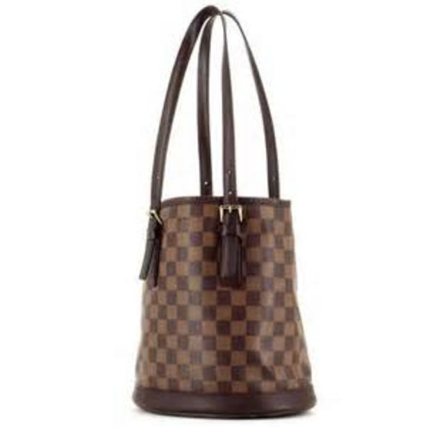 SAC A MAIN LOUIS VUITTON BUCKET offre à 449,99€