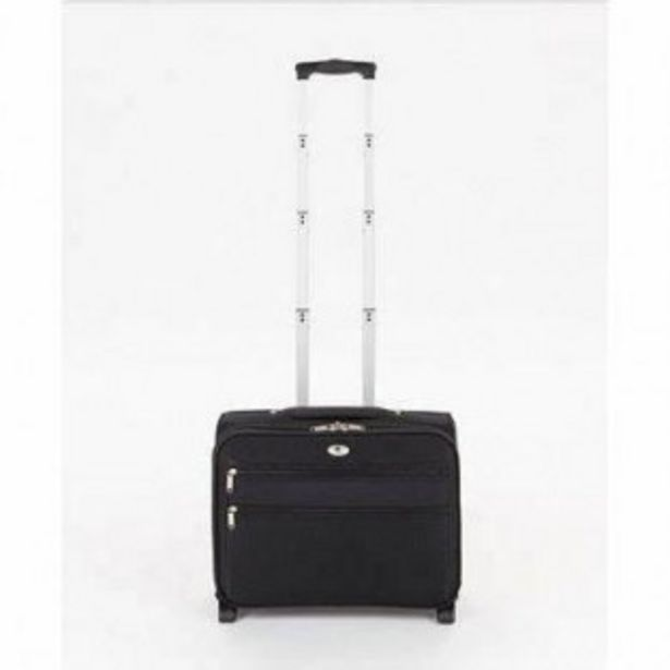 VALISE PC CLEMENTINA FROG VALISE PC offre à 24,9€