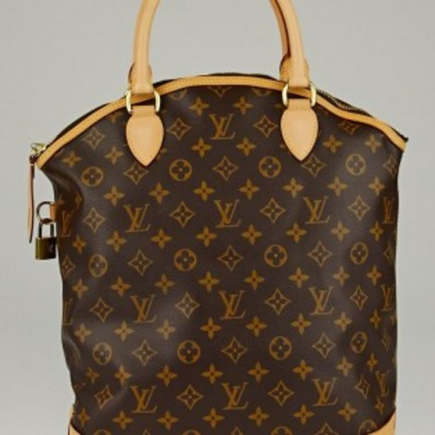 SAC A MAIN LOUIS VUITTON LOCKIT ... offre à 449€