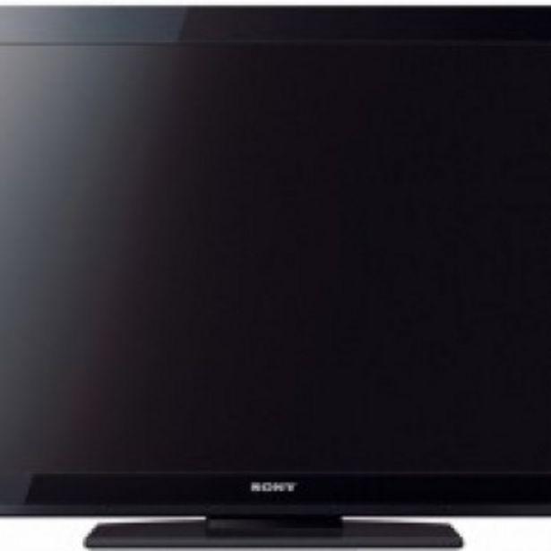 TV LCD 94CM SONY KDL-37BX420 offre à 109,99€
