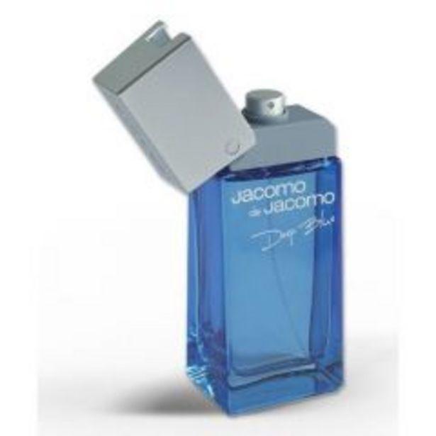 Jacomo de Jacomo Deep Blue - Eau de toilette offre à 28,26€