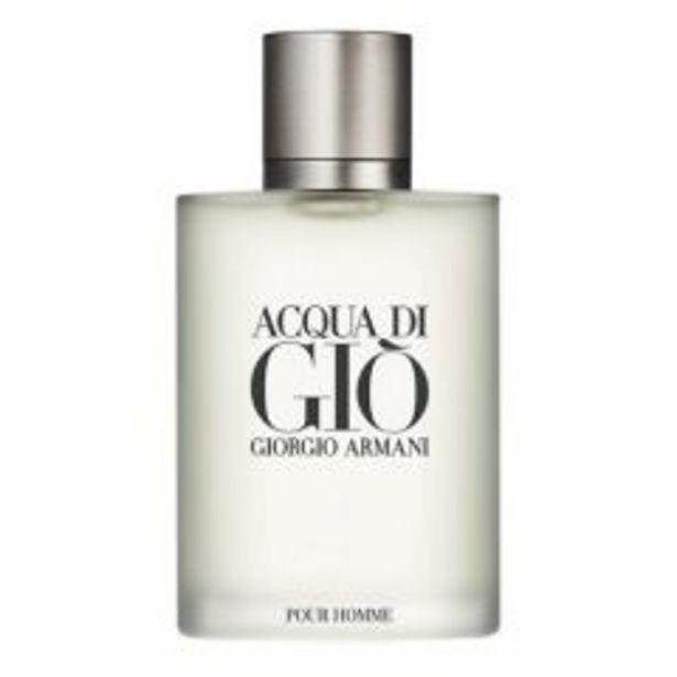 Acqua di Gio pour Homme offre à 39,9€