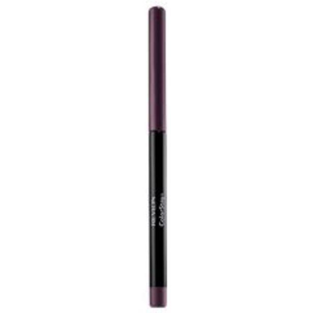 Eyeliner colorstay offre à 5,75€