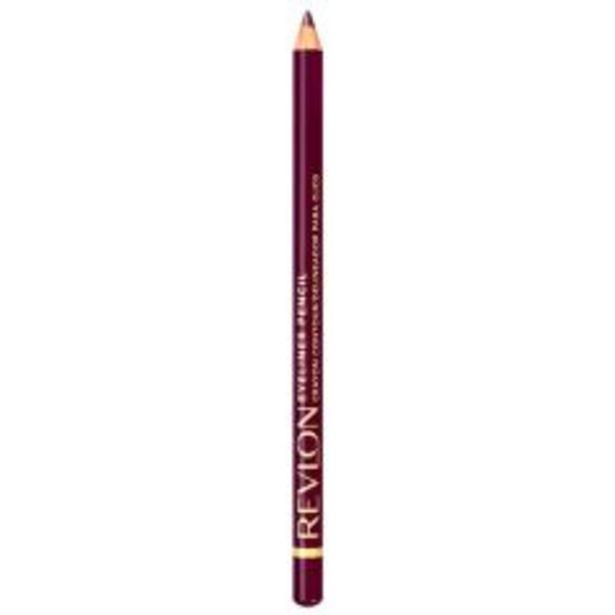 Crayon eye liner pencil offre à 5,25€