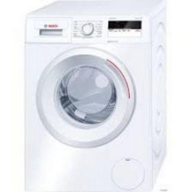 Bosch WAN24130FF Lave Linge (Blanc) (Blanc) offre à 239,99€