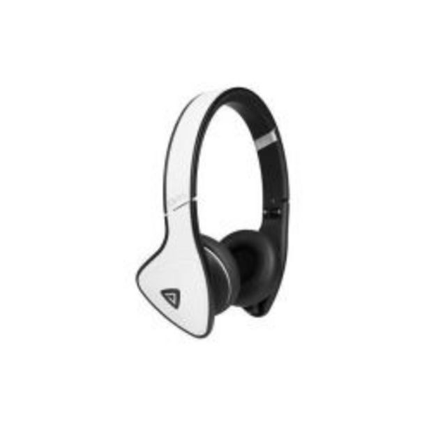 Monster DNA ON-EAR Casques offre à 39,99€
