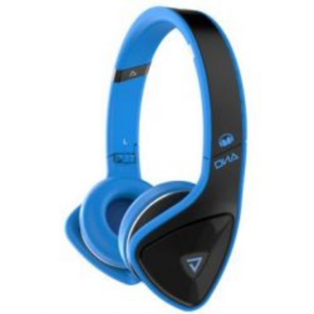 Monster DNA ON-EAR Casques offre à 49,99€