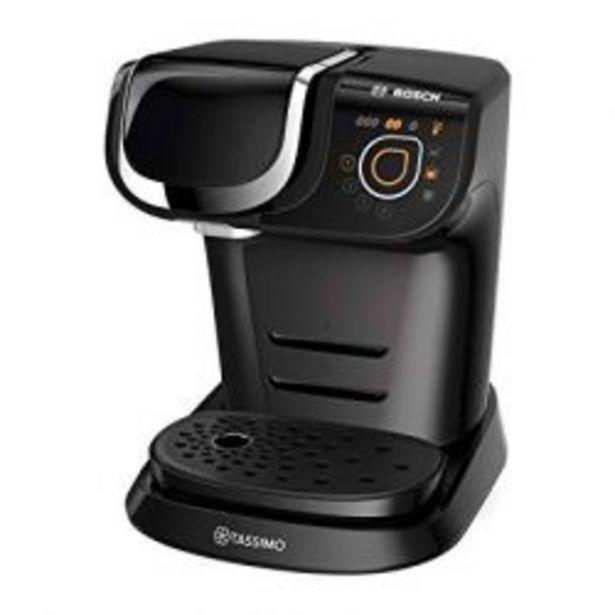 Bosch TAS6002 Cafetière et Expresso (Noir) offre à 79€