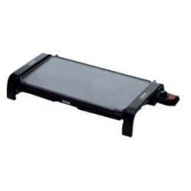 Tefal CB 5220 Barbecues Electriques (Noir) offre à 19,99€