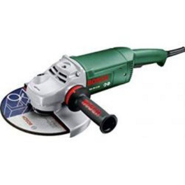 Bosch PWS 20-230 Meuleuses Electriques offre à 79,99€