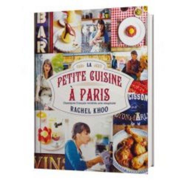 La Petite Cuisine À Paris - Classiques Français Revisités Avec Simplicité offre à 7,99€