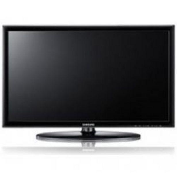 Samsung UE19D4003 TV Projetée/ Ecrans Plats offre à 69,99€