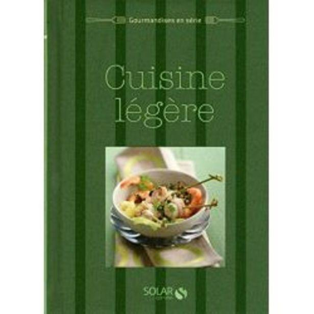 Cuisine Légère offre à 6€