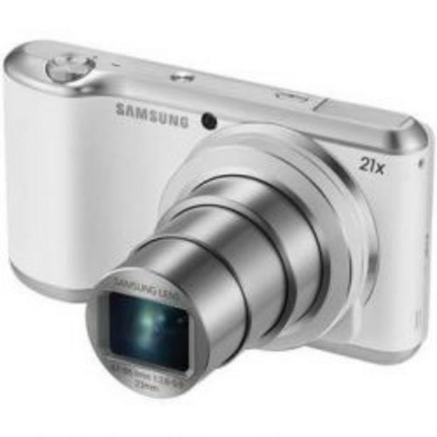 Samsung EK-GC200 Galaxy Camera 2 Appareils Photo Numériques offre à 420€