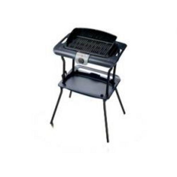 Tefal CB2231 Barbecues Electriques (Noir) offre à 29,99€