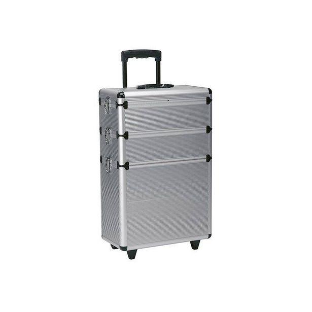 Valise en aluminium 3 étages... offre à 232,46€